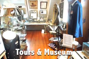 Tours & Museum