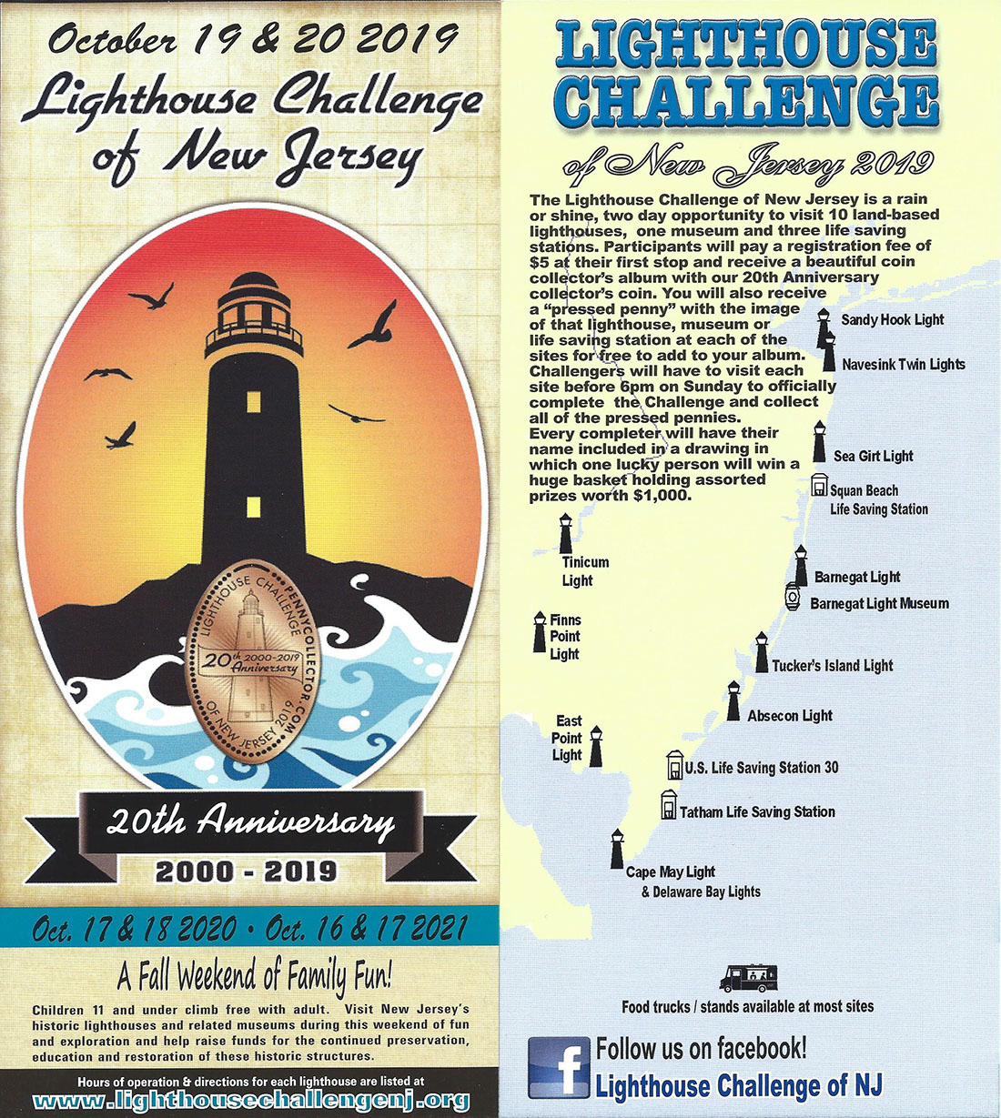 Lighthouse Challenge